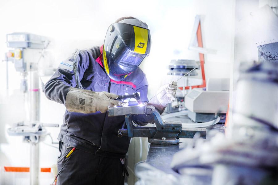 H/F Technicien de Maintenance et Travaux Neufs Automaticien